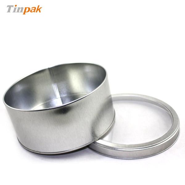 Round Very Large Cake Tin