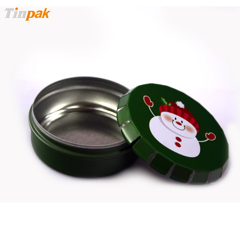 airtight click clack tin boxes