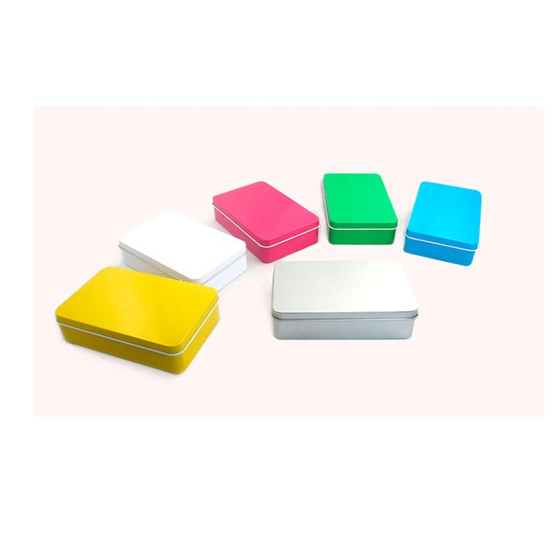 premium gift tin boxes
