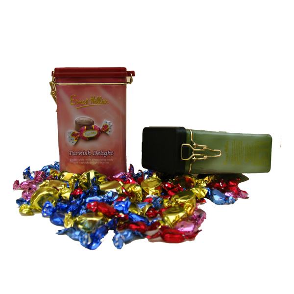 Christmas Candy Tin Wholesale