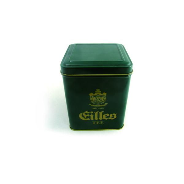 square tea tins for loose tea