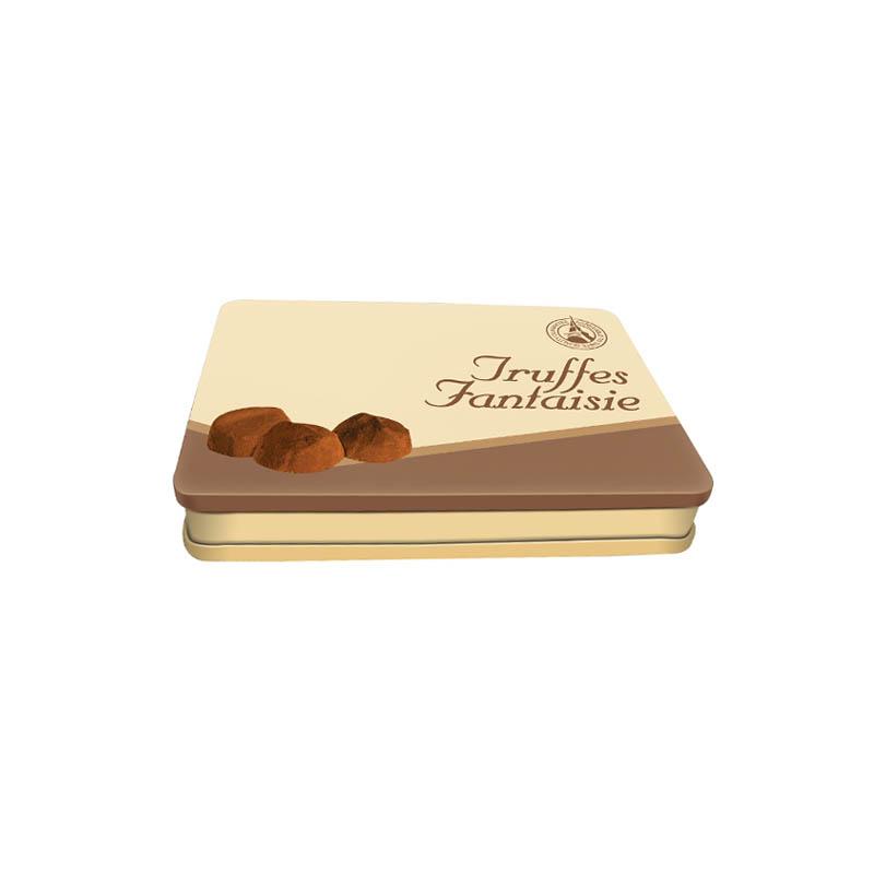 Chocolate Packaging tin box