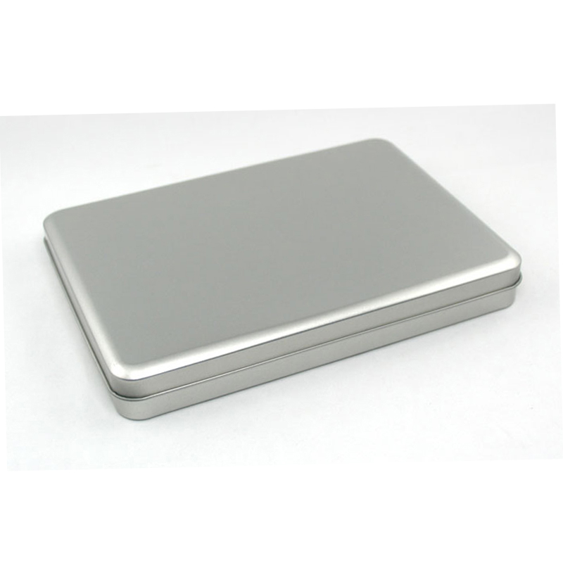 Rectangular Jigsaw Gift Tin Box