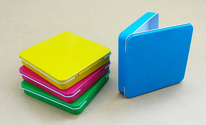 rectangular tobacco tin boxes