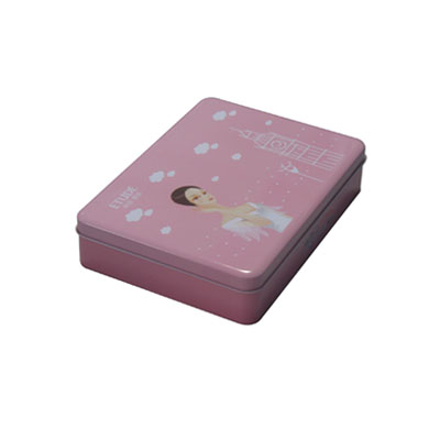 cosmetic tin boxes wholesale