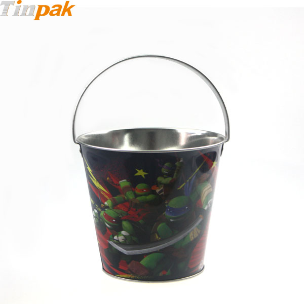 High Quality Tin Ice Bucket for Sale
