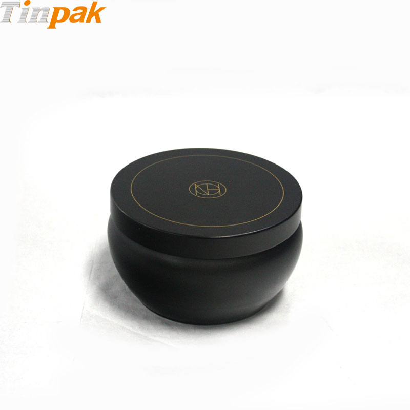 Wholesale Seamless Travel Candle Tins