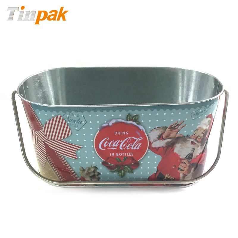 Wholesale High Quality Tin Bucket for Sale