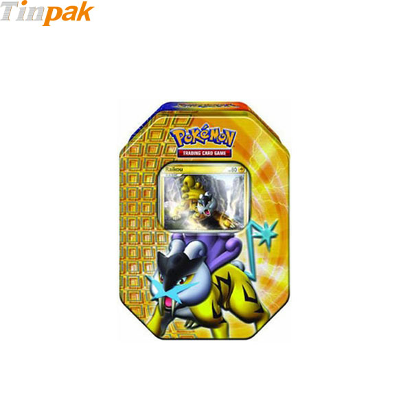 2016 Best Pokemon Ex Tin Boxes UK