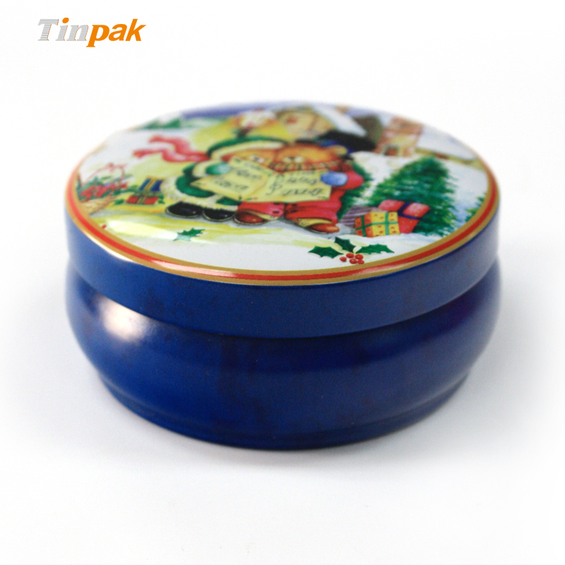 Decorative Tin Boxes And Metal Tin Containers Wholesale